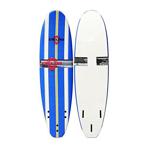 Sharplace 8X Almohadilla de Tracci/ón Coj/ín de Cola EVA Antideslizante para Tabla de Surf Surfboard