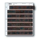 Buste PrintFile 35mm 42 fotogrammi multifori 100 fogli