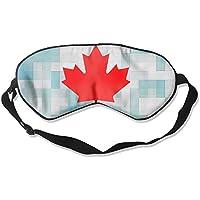 Canada 99% Eyeshade Blinders Sleeping Eye Patch Eye Mask Blindfold For Travel Insomnia Meditation preisvergleich bei billige-tabletten.eu