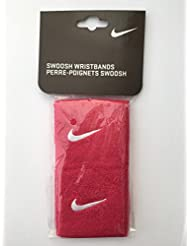 Nike Unisex Adulto Dos pulseras