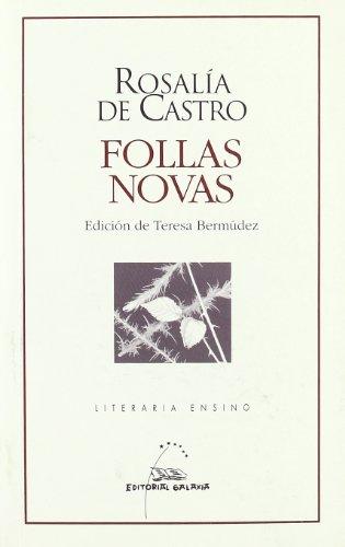Follas Novas por Castro, Rosalía De