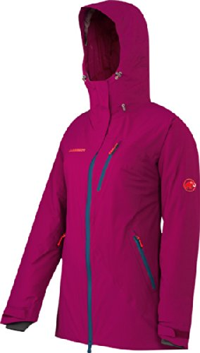 Mammut Damen Snowboard Jacke Misaun Jacket