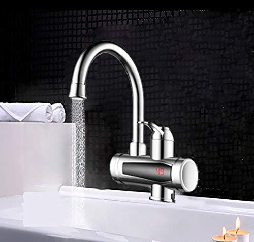 Paramita Warmwasserbereiter - 3