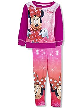 Disney Minnie Maus Leggings & Pu
