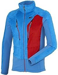 Millet - Millet Trilogy Xwool Jacket Saphir Veste De Ski Homme