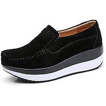 b84099b0071644 Frauen Casual Shaking Schuhe Mode Frauen Casual Bootsschuhe