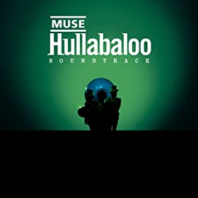 Hullabaloo (Eastwest Release)