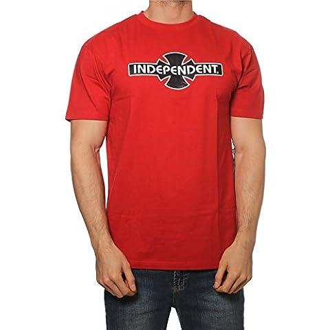 Camiseta Independent: OGBC Cardinal RD