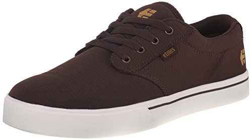 Etnies Jameson 2 Eco Hommes Trainers Brown/White/Gum