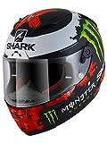 Shark Casco Integrale RACE-R Pro Replica Lorenzo Monster KRG Taglia M