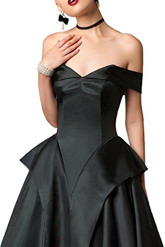 Gorgeous Bride - Robe - Femme Noir