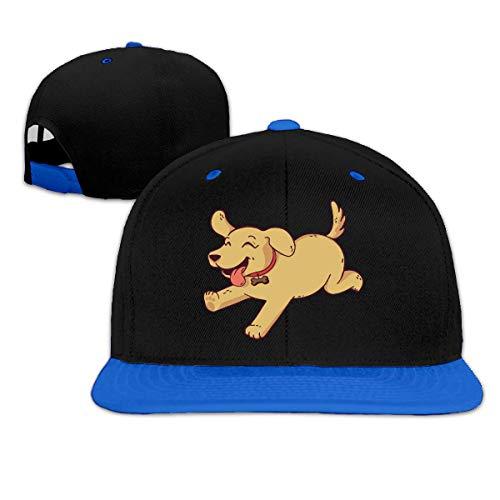 Lieben Sie einen Wildland-Feuerwehrmann-justierbaren Hip-Hop-Kappen-Vati-Hut-Baseballmütze