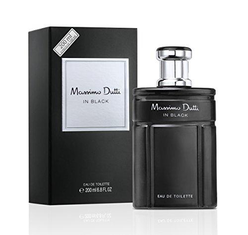 Black-Dutti Massimo In acqua di toletta maschile, 200 ml