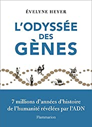 L'odyssée des gènes (Scien
