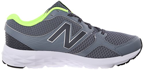 New Balance M490 Cg3, Chaussures Homme Gris