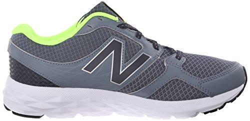 New Balance Herren M490 Cg3 Sneaker Grau