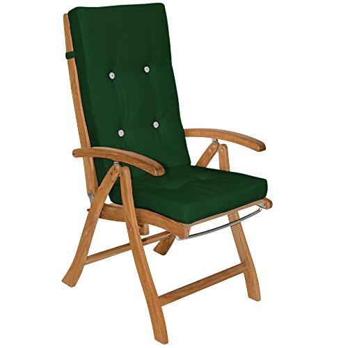 Deuba® 6+1 Sitzgarnitur Holz