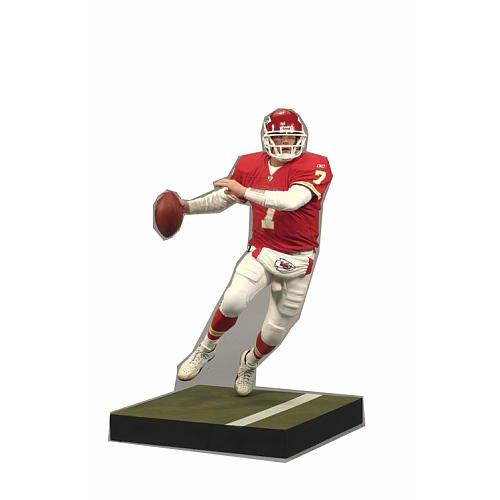 McFarlane NFL Series 22 Matt Cassel - Kansas City Chiefs (Tom Brady Mcfarlane Figuren)