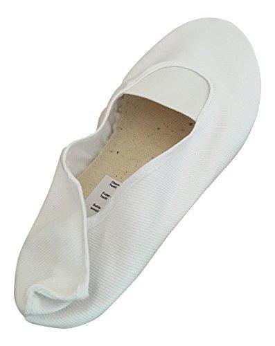 Morgenspruch Eurythmieversand, Scarpe da ginnastica donna Bianco (bianco)