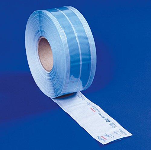 amcor-095111-funda-con-fuelle-150-x-50-mm-para-esterilizacion