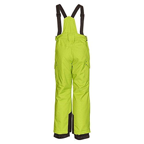 - Killtec Herren Skianzug Skijacke + Skihose Farb- und Größenwahl (Navy, XL) | 04056542695316