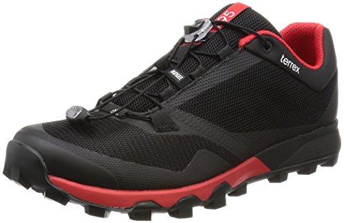 adidas ® Terrex Trailmaker Zapatillas de trail running, Negro, 47.3