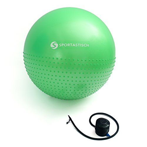 Massage Gym Ball von Sportastisch