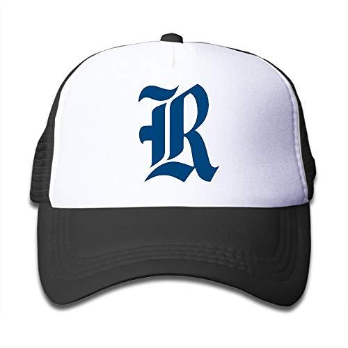 Popular cap Baseball Caps,Trucker Hat,Sports Cap, Mesh Cap,Sandwich Cap, for Men and Women Hüte Mützens Rice University-hüte