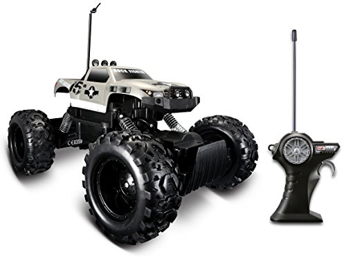 Maisto RC Rock Crawler - 6