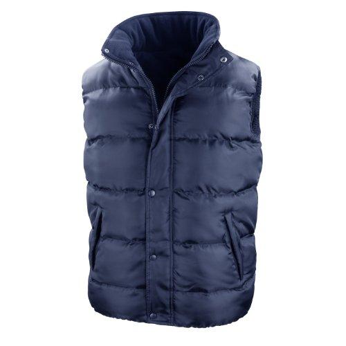 result-core-nova-lux-veste-sans-manches-rembourree-hydrofuge-et-coupe-vent-homme-2xl-bleu-marine