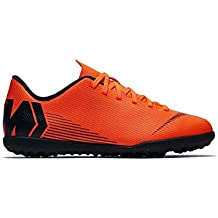 Nke Jr Vaporx 12 Club GS TF - Scarpe Calcetto Bambino - Kid's Futsal Shoes