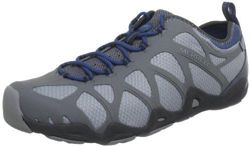 Merrell Herren AquaTerra Aqua Schuhe, Mehrfarbig (Castle Rock J41079), 42 EU