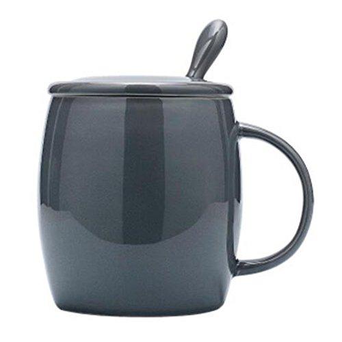 Schöne Keramik Geschenk Kaffeetasse Tee Tasse Milch Tasse für Home/Office/Restaurant-A15