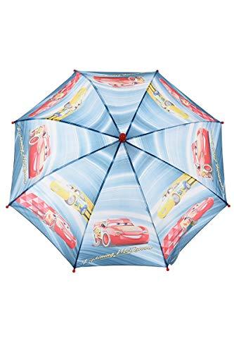 Disney Cars Lightning McQueen Kinder-Regenschirm
