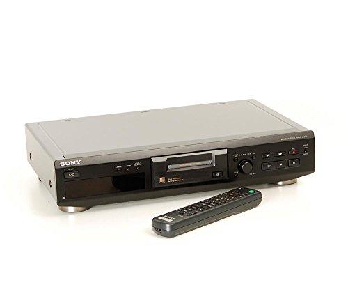 Sony MDS de por 330MD de VHS