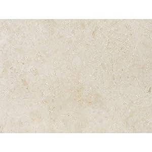 PrintYourHome Fliesenaufkleber für Küche und Bad | Dekor Marmor Beige Natur | Fliesenfolie für 15x20cm Fliesen | 14 Stück | Klebefliesen günstig in 1A Qualität
