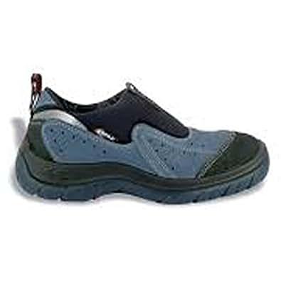 Cofra scarpe antinfortunistiche uomo scarpe e for Scarpe uomo amazon