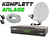 COMAG Digitale HDTV Mini-Sat-Anlage Komplett-Set MDS 60 Easy Find