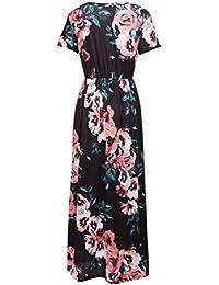 Amazon.fr   robe orientale   Vêtements efa43d24f83