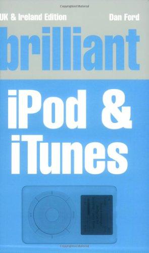 Brilliant iPod and iTunes -