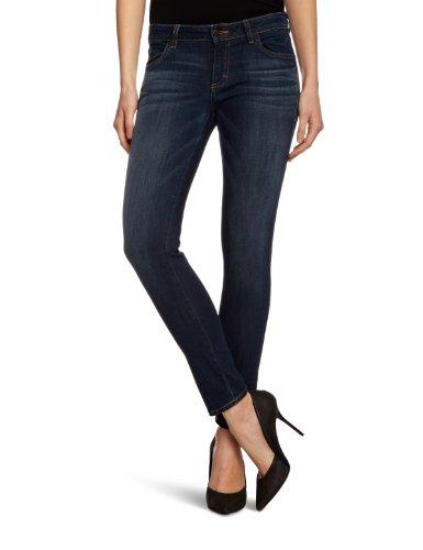 Siwy Women's Hannah Slim-Crop Jean, Intense, 26