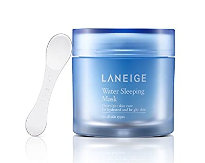 Laneige Water Sleeping Mask 2.37 Oz/70Ml (2015 New) by Amore Pacific