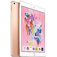 """Apple iPad, 9,7"""" mit Wifi, 128 GB, 2018, Gold"""