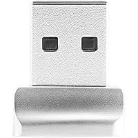 ONEVER Powstro USB Lector de Huellas Digitales, Windows 10 Hello portátil/PC Mini Bloqueo