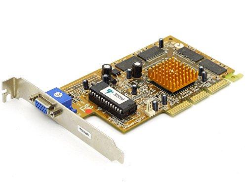 Tnt2 M64 32 Mb (Pine PT-5988-2S Nvidia Riva TNT2 M64 Chip 32MB AGP VGA GPU Grafikkarte VARM645PS)