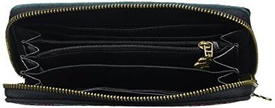 Desigual Zip Around Wallet Eternal