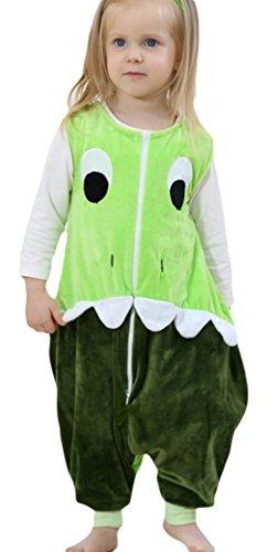 y-boa-combinaison-costume-enfant-bebe-cosplay-disney-animal-ensemble-pyjama-deguisement-theatre-vert