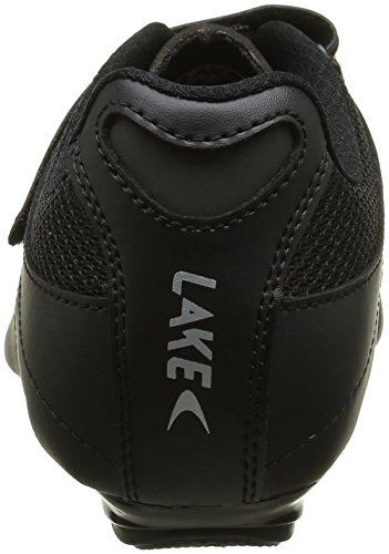 Lake Cx160 Chaussures Homme Noir