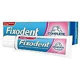 Fixodent - Crema Adhesiva para Dentaduras - Extra Fuerte - 47ml