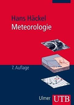 Meteorologie von [Hackel, Hans]